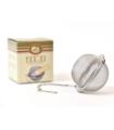Boule à thé en inox