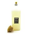 Liquide vaisselle mains aux huiles essentielles de citron - 1kg (env 1L)