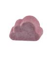 Nettoyant visage solide peau sèche parfum hibiscus